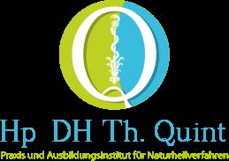 Hp DH Th. Quint – Praxis und Ausbildungsstätte für Naturheilkunde